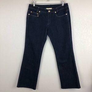 St. John Women's Demin Bootcut Jeans